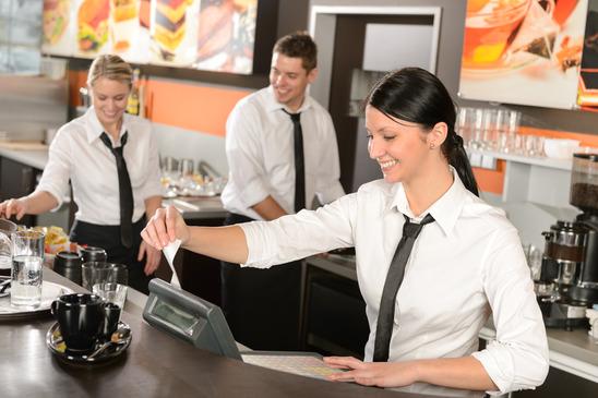 <h2>أنواع عمليات البيع في نظام المطاعم</h2>