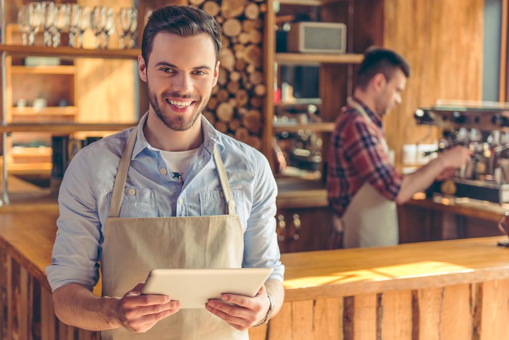 فوائد نظام المطاعم