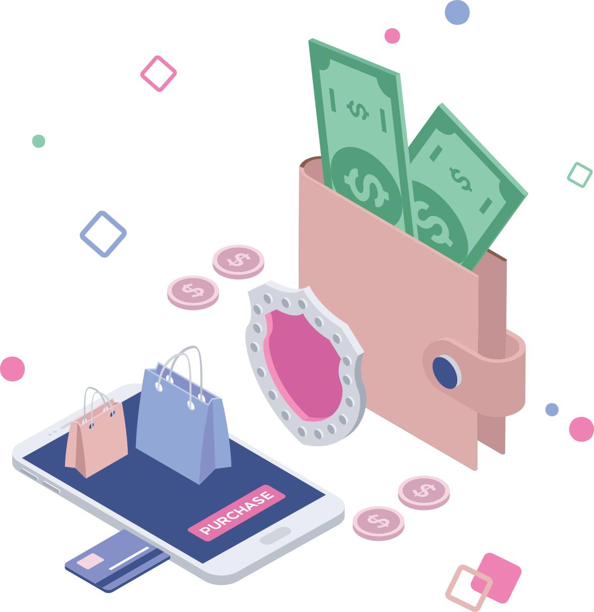 مدخلات نظام ادارة نقاط البيع