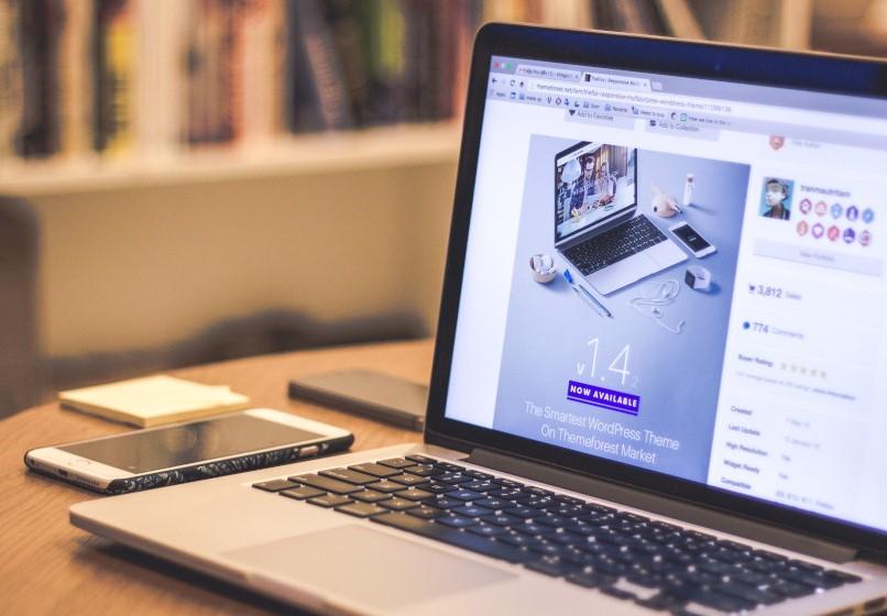 أهمية تصميم وتطوير موقع التجارة الإلكترونية لكل الأعمال