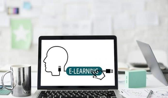 سيكون التعليم المنزلي أكثر فائدة مع نظام التعلم الإلكتروني الذكي الآن