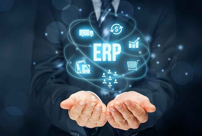 فوائد برنامج ERP لعملك ستفاجئك بالتأكيد