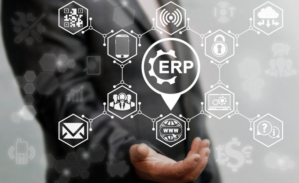 إليك كيفية تسخير قوة ERP لإدارة أعمالك