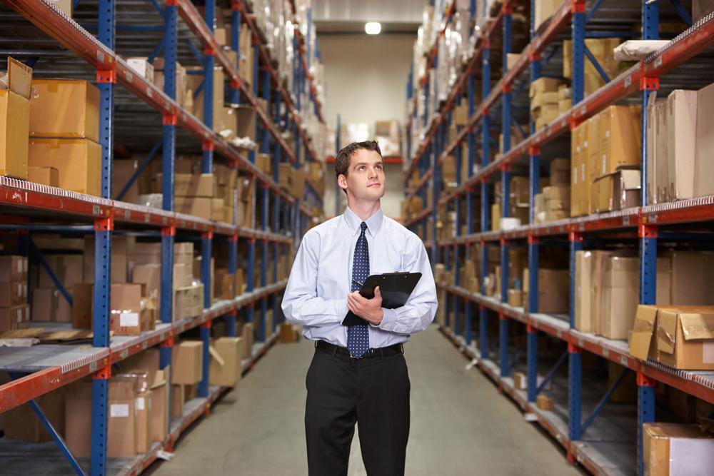 هل ترغب في الحصول على نظام مثالي لإدارة المستودعات لشركتك؟ احصل عليه من Smartlife