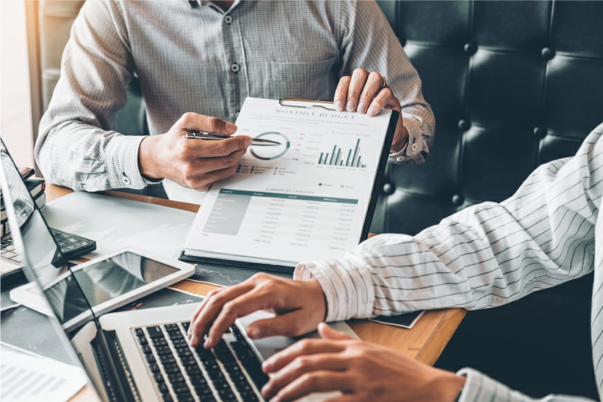 Here's why Technical Consulting is a vehicle to success for your business