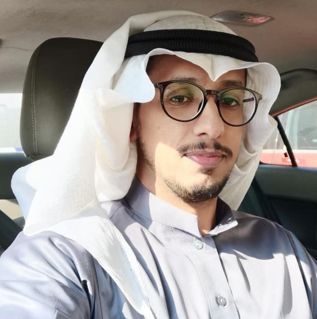 Mr. Ammar bin Abdul Latif