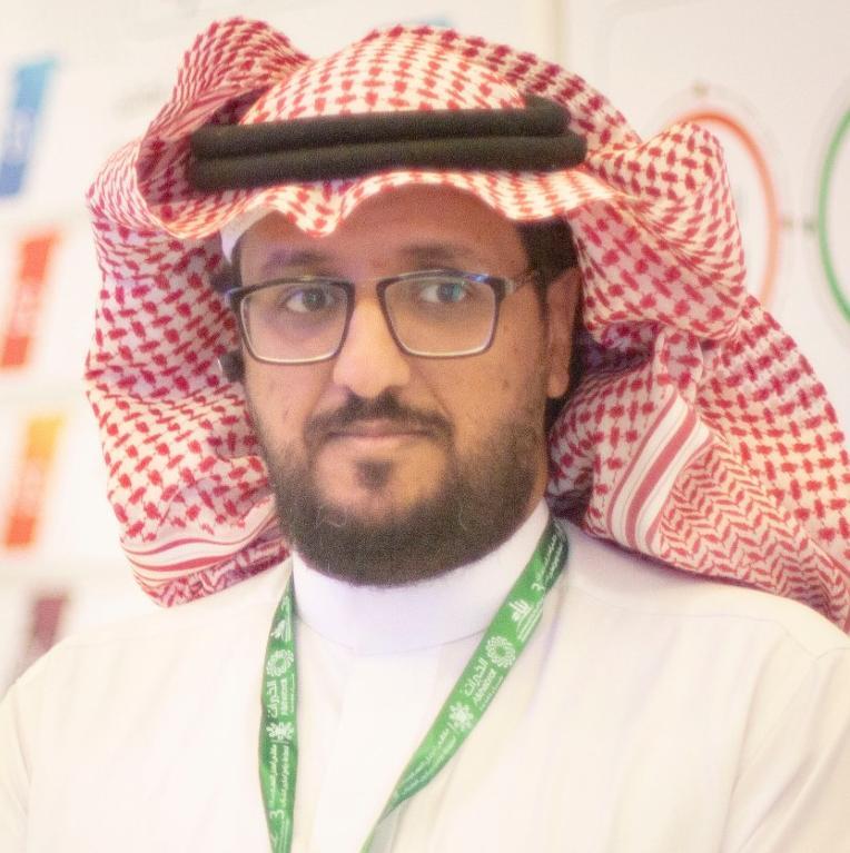 Eng. Amr Al-Hakami
