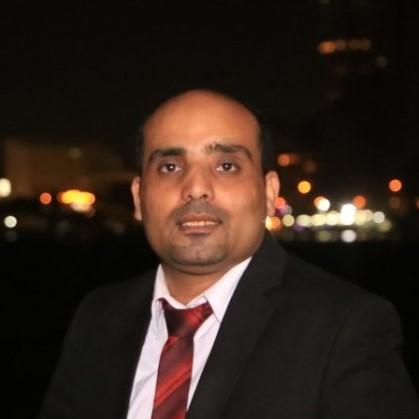 م. عمرو الراجحي