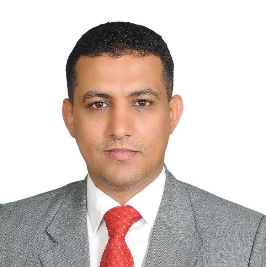 Dr. Jalaluddin Saif
