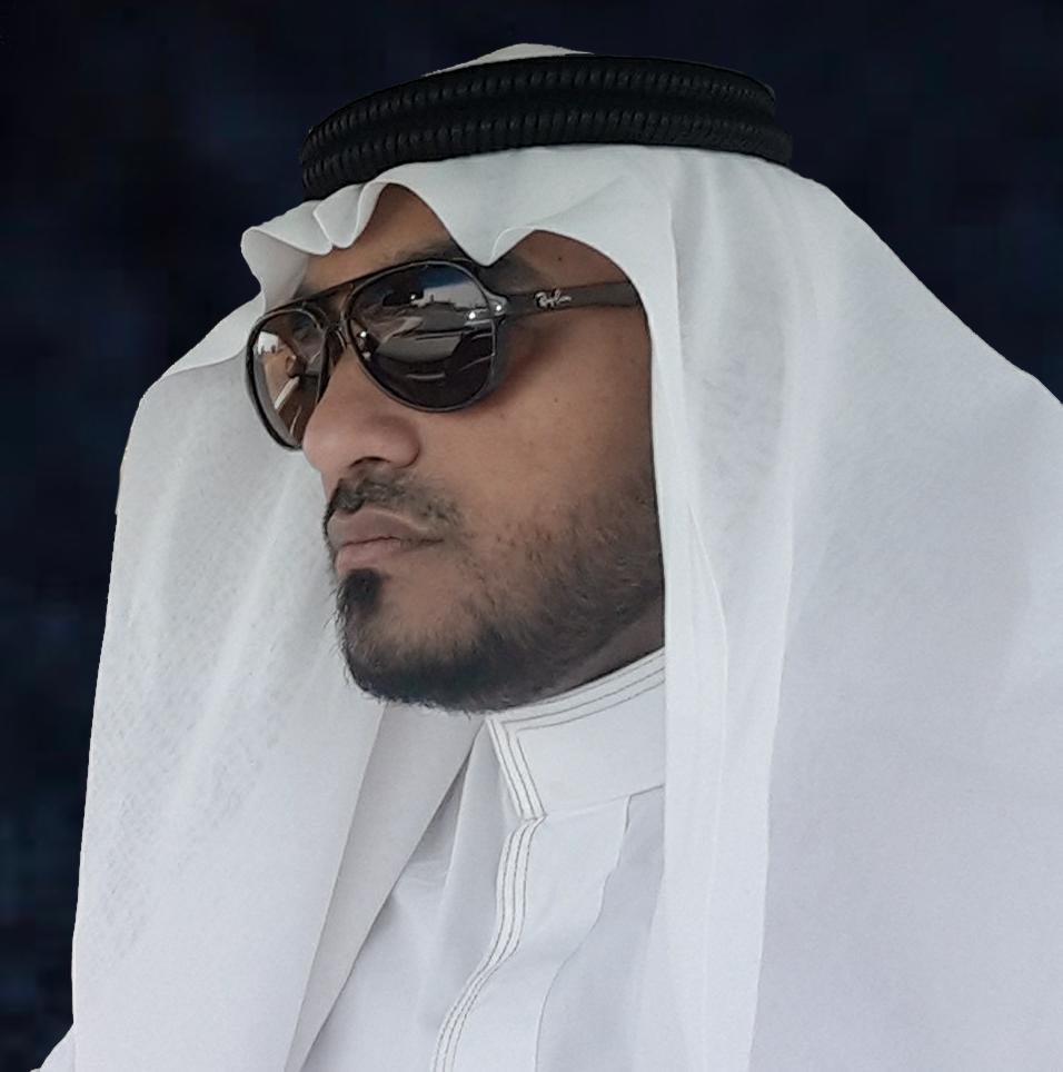 Mr. Muhammad Al-Nasser